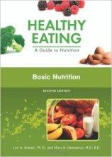 Basic Nutrition - Buku Ilmu Gizi